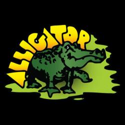 514. Alligator Records
