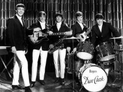 312. Dave Clark Five: Glad all Over