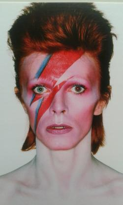 280. David Bowie Is: El ser moderno