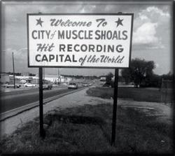 395. Muscle Shoals: Un lugar sagrado