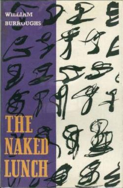 446. Naked Lunch (Libros Canonicos 15)