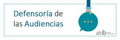La Defensoría de las Audiencias