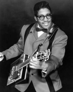 418. Bo Diddley: El Jungle beat