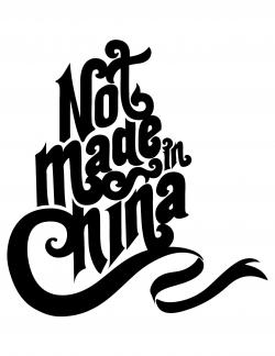 "Not made in China ""La cocina sonora"""