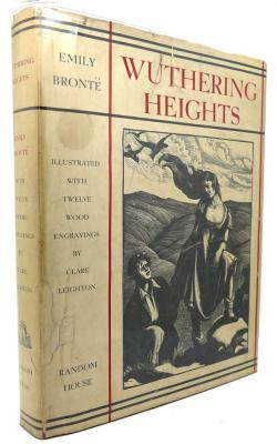 433. Wuthering Heights (Libros canónicos 12)