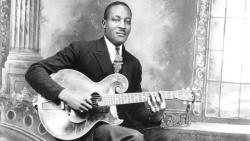 313. Big Bill Broonzy: Key to the Highway