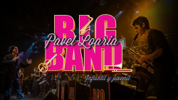 "Pavel Loaria ""Big Band Infantil y Juvenil"""