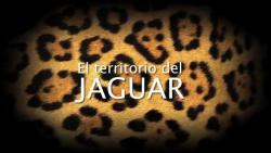 El territorio del jaguar, documental. 598