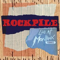 233. Rockpile: Live at Montreux