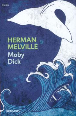 424. Moby  Dick (Libros canónicos 10)
