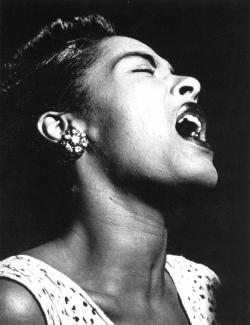 208. Billie Holiday / I: Lady Day por siempre